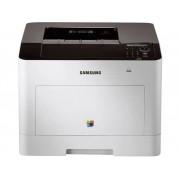 Samsung CLP-680ND Laserprinter (kleur) A4 24 pag./min. 24 pag./min. 600 x 600 dpi Duplex, LAN