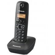 Telefon DECT gri inchis, KX-TG1611FXH, Panasonic