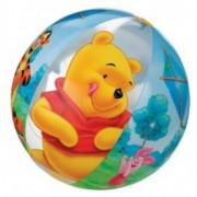 Minge gonflabila Winnie the Pooh Intex