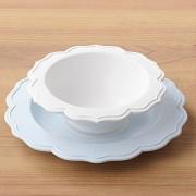 ≪レアーレ≫小皿&ボウル ブルー