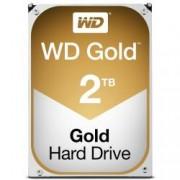 WD GOLD 2TB SATA3 3,5