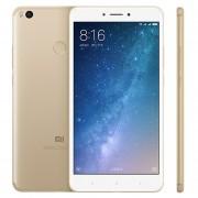 Smartphone Xiaomi Mi Max 2 (4+32GB) - Dorado