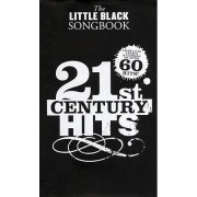 Music Sales The Little Black Songbook Songbook