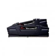 Memorias RAM 16GB DDR4 3000 2X288 DIMM CL15 1.2V GSKILL RIPJAWS V BLACK
