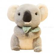 Lovely Soft Koala Animal Doll Stuffed Plush Toy Home Decor Birthday Gift Kids Gifts