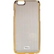 Skin Tellur iPhone 6 6S Dungi Verticale Auriu
