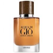 Armani (Giorgio Armani) Acqua di Gio Absolu Eau de Parfum bărbați 40 ml