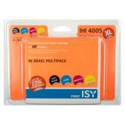 ISY IHI 4005 Multipack (HP 364)