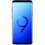 "Telefon Mobil Samsung Galaxy S9 Plus, Procesor Exynos 9810, Octa-Core 2.7GHz / 1.7GHz, Super AMOLED Capacitive touchscreen 6.2"", 6GB RAM, 128GB Flash, Camera Duala 12MP+12MP, 4G, Wi-Fi, Dual SIM, Android (Albastru) + Cartela SIM Orange PrePay, 6 euro cred"