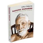 Ramana Maharshi - Calea cunoasterii supreme/Arthur Osborne