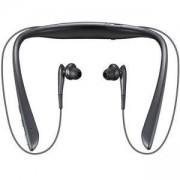 Слушалки Samsung EO-BN920 Bluetooth Stereo Headphones Level U Pro, Черен, EO-BN920CBEGWW
