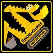 Dinomachines - Michael Whaite