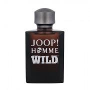 JOOP! Homme Wild toaletna voda 125 ml za muškarce