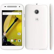 "Smartphone, Motorola Moto E, 5"", Arm Quad (1.3G), 1GB RAM, 8GB Storage, Android 6.0, White (PA4A0041RO)"