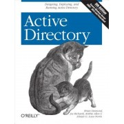 Active Directory: Designing, Deploying, and Running Active Directory, Paperback