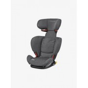 Cadeira-auto BEBE CONFORT RodiFix AirProtect®, grupo 2/3 cinzento medio mesclado