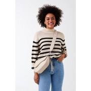 ''Gina Tricot'' ''Laura bag strap'' ''Beige (1040)'' ONESZ