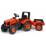 Traktor na pedale Kubota (2060ab)