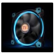 Thermaltake Riing 12 High Static Pressure LED Radiator Fan Blue