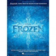 Hal Leonard - Frozen: Music From The Motion Picture voor gitaar