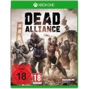 Dead Alliance, Online - XBOne [EU Version]