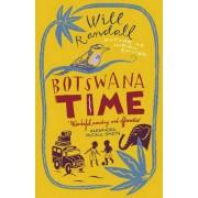 Reisverhaal Botswana Time | Will Randall