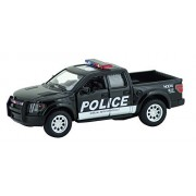 Die Cast Raptor Fire Police Rescue Truck (Sold Individually Styles Vary)