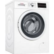 Bosch Serie 6 WAT28469ES Independiente Carga frontal 8kg 1400RPM A+++-30% Negro, Color blanco lavadora