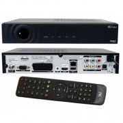 Vu + Solo HDTV Linux műholdvevő