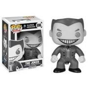 Figurina Funko Pop Vinyl Black And White Joker Limited Edition