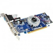 Видеокарта Gigabyte AMD Radeon , R5 230, 1GB GDDR3, 64 bit, Dual-link DVI-D*1 / HDMI*1 / D-Sub*1 rev 1.0 - GA-VC-R523D3-1GL