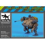 Black Dog - Stug III ARMINIUS 1:72