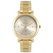 Relógio Technos Dress Feminino 2035MPR/4X