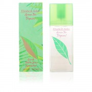 GREEN TEA TROPICAL EDT VAPORIZADOR 100 ML