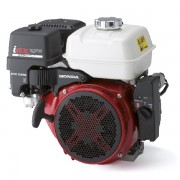 Motor Honda model GX270UT2 QX E4