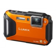 lumix DMC-FT5 /TS5