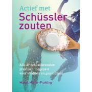 Pfluger Boek Actief Met Schüsslerzouten
