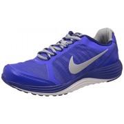 Nike Men's Revolve 2 Racer Blue, Metallic Silver, Wolf Grey, Deep Royal Blue And White Running Shoes -6 Uk/India (40 Eu)(7 Us)