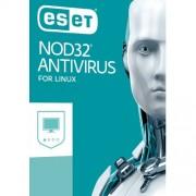 Eset Nod32 Antivirus Pour Linux 2018 2 Appareils 1 An