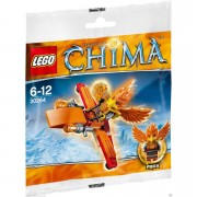 Lego Legends of Chima: Frax Mini-Figure (30264)