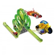 Set Spin-Go - Bucle multiple