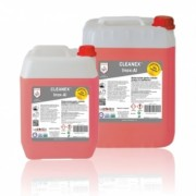 CLEANEX INOX - AL - 10 KG