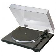 Denon Gramofon DP-300F Czarny