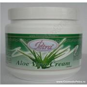 WRG07 - Crema cu ALOE VERA 500 ML