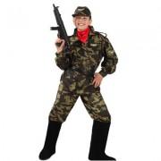 Costume Militare tg. 12/13 anni