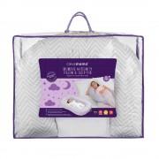 Perna pentru gravide si salteluta pentru dormit Mum2Me Clevamama 3205