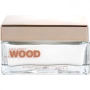 Dsquared2 She Wood crema corporal para mujer 200 ml