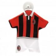 AC Milan mini mez, autós dísz