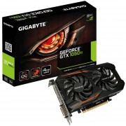 Tarjeta De Video Gigabyte NVIDIA GeForce GTX 1050 Ti OC, 4GB