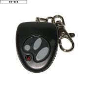 Telecomanda cu 3 butoane TX-434 (Cerber)